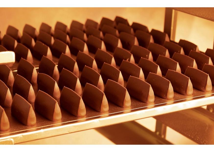 Магията шоколад и лешникова паста наречена Джандуя