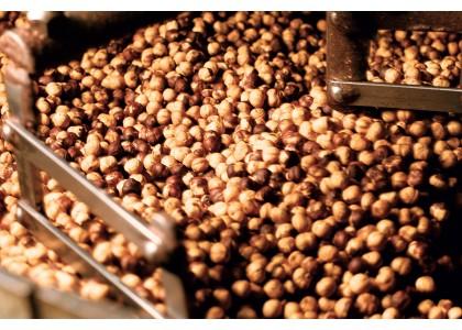 Пиемонте - шоколад с уникални цели лешници