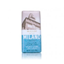 MAJANI Млечен шоколад Милано